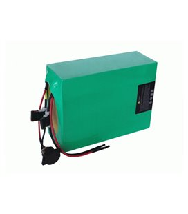 Универсальный литий ионный аккумулятор Вольта 36v42.5Ah