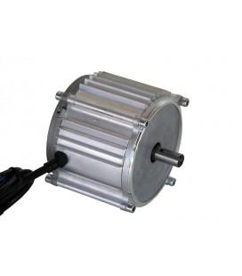 Электродвигатель 48-72v4500w BLDC