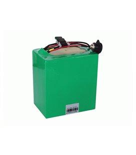Универсальный литий ионный аккумулятор Volta bikes, 24V12Ah