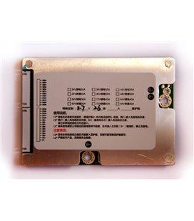 BMS 26s для литий ионных аккумуляторных батарей на 96v100А