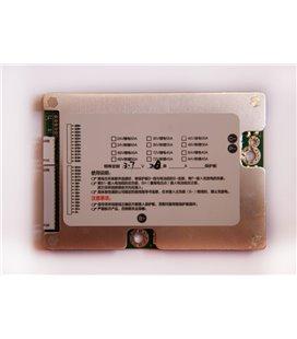 BMS 20s для литий ионных аккумуляторных батарей на 72v120А