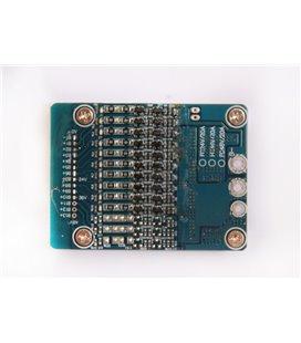 BMS 10s для литий ионных аккумуляторных батарей на 36v40А